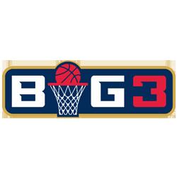 BIG3 3-on-3 Basketball League