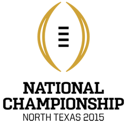 2015 College Football Playoff National Championship Game